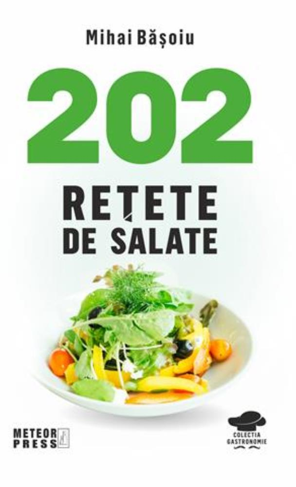 Imagine 202 Retete De Salate